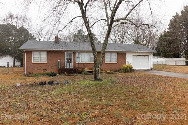 1502 Maurice Street, Monroe, NC 28112 (#3702695) :: Bigach2Follow with Keller Williams Realty