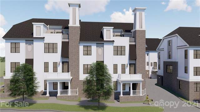 1325 Reece Road, Charlotte, NC 28209 (#3702733) :: LePage Johnson Realty Group, LLC