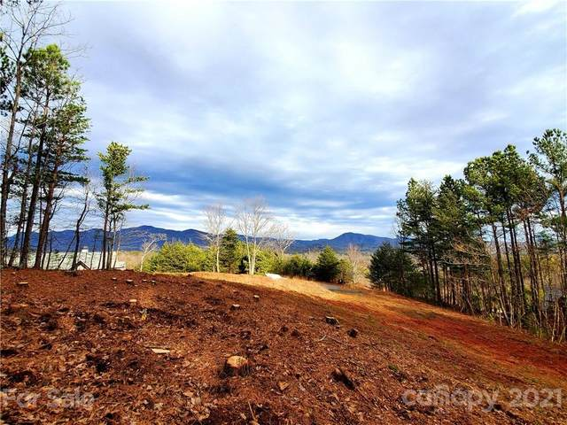 0 Boulder Ridge Road Lot 63, Lake Lure, NC 28746 (#3702736) :: Keller Williams Professionals