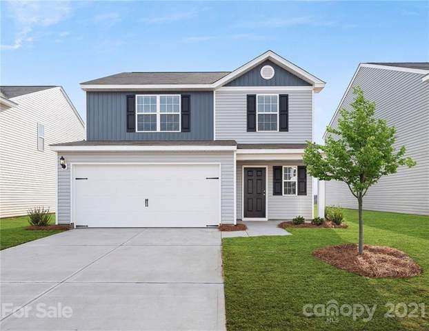 2107 Osten Run, Monroe, NC 28110 (#3702740) :: Stephen Cooley Real Estate Group
