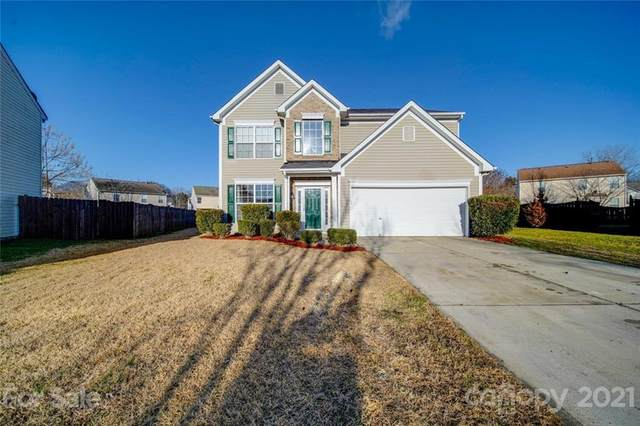 14941 Aven Creek Court, Charlotte, NC 28273 (#3702807) :: DK Professionals Realty Lake Lure Inc.