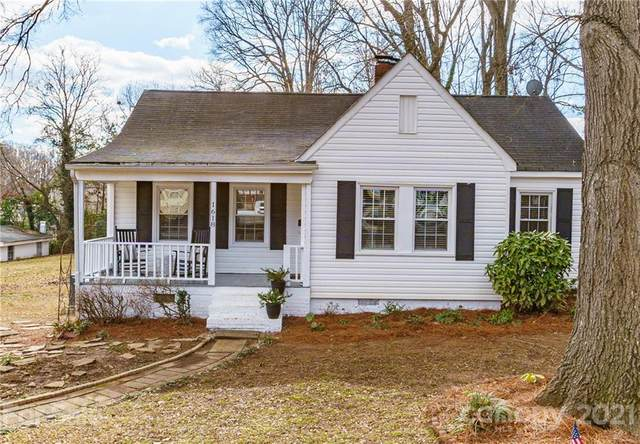 1618 Chippendale Road, Charlotte, NC 28205 (#3702811) :: Bigach2Follow with Keller Williams Realty