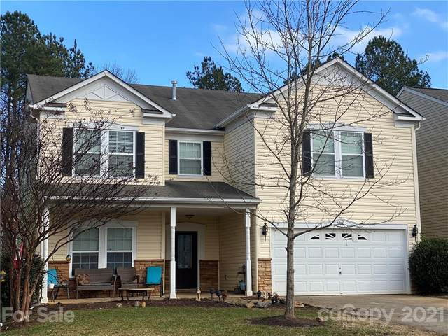 3901 Quiet Stream Drive, Concord, NC 28025 (#3702815) :: LKN Elite Realty Group | eXp Realty