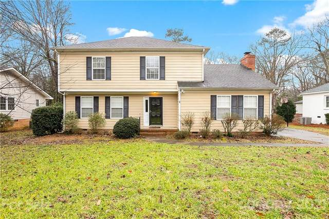 3038 Markworth Road, Charlotte, NC 28210 (#3702820) :: DK Professionals Realty Lake Lure Inc.