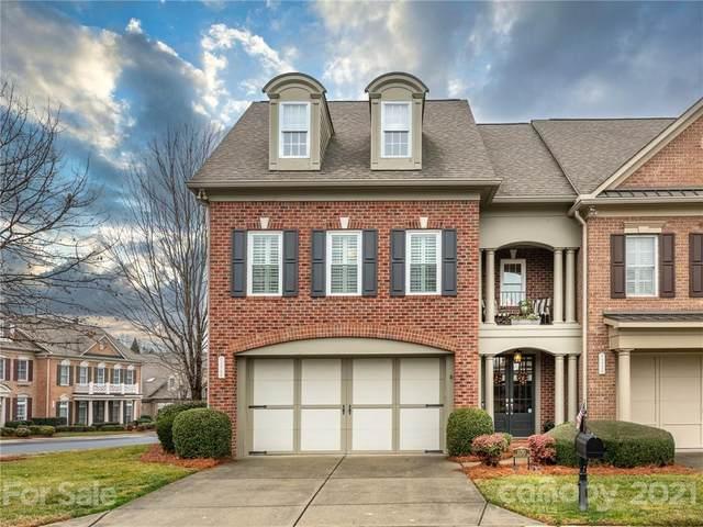 11760 Easthampton Circle, Charlotte, NC 28277 (#3702838) :: Mossy Oak Properties Land and Luxury