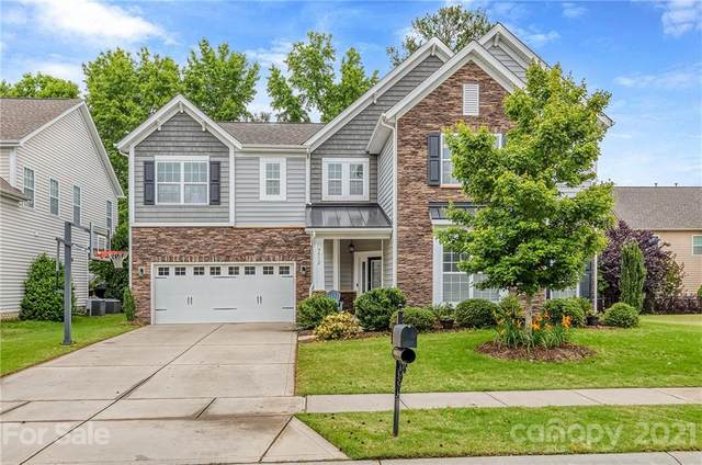 9512 Ardrey Woods Drive, Charlotte, NC 28277 (#3702840) :: Keller Williams South Park