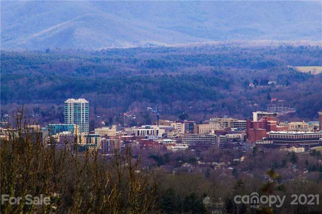4.38 Acres Hunters Way Lot 4, Asheville, NC 28804 (#3702852) :: High Performance Real Estate Advisors