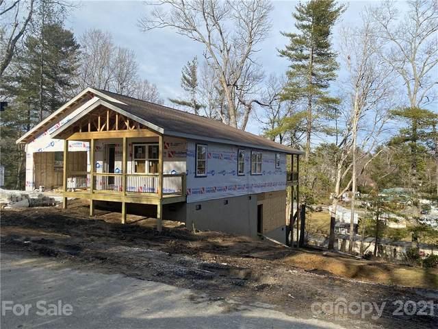 2006 Upper Ridgewood Boulevard, Hendersonville, NC 28791 (#3702862) :: Mossy Oak Properties Land and Luxury