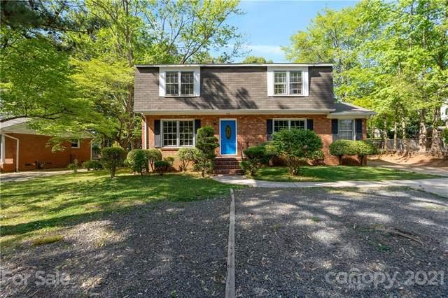 1019 Archdale Drive, Charlotte, NC 28217 (#3702896) :: SearchCharlotte.com