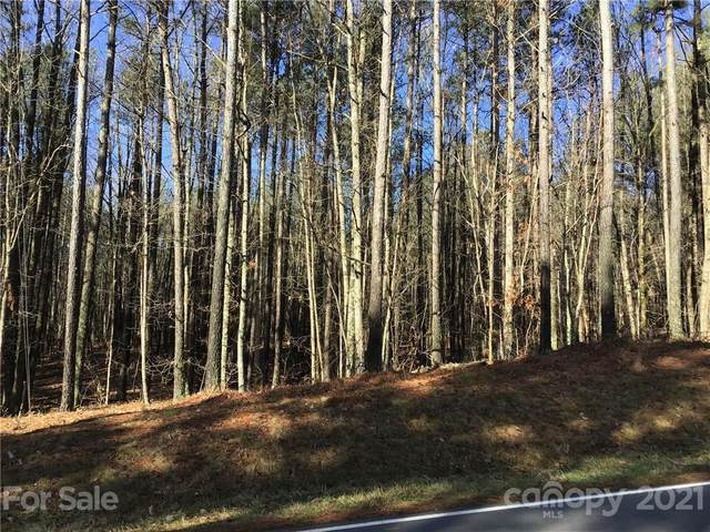 LOT 8 Stewart Rock Road #8, Stony Point, NC 28678 (#3702916) :: TeamHeidi®