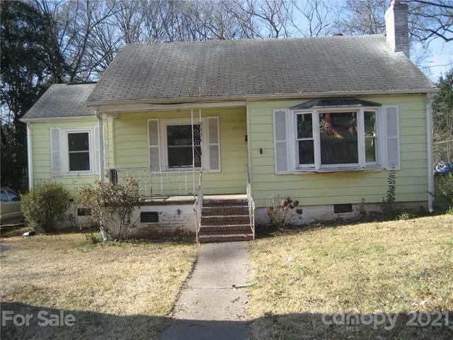 2804 Phillips Avenue, Charlotte, NC 28208 (#3702920) :: Austin Barnett Realty, LLC
