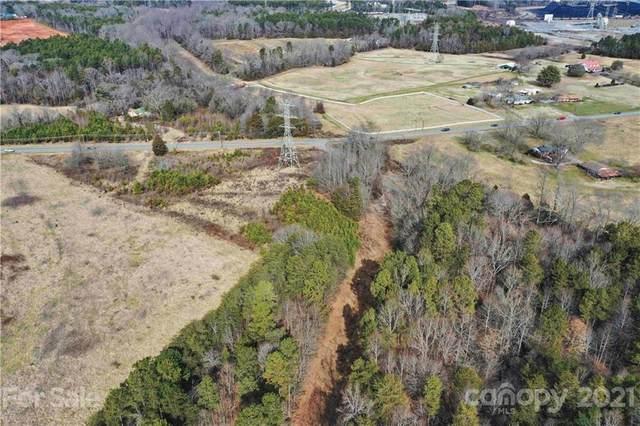 8127 Nc Highway 150 Highway, Terrell, NC 28682 (#3702926) :: LePage Johnson Realty Group, LLC