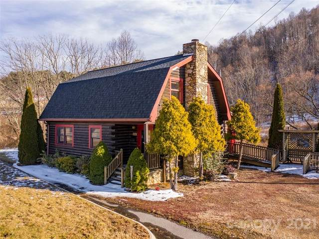 771 Us Highway 19E Bypass, Burnsville, NC 28714 (#3702947) :: Stephen Cooley Real Estate Group