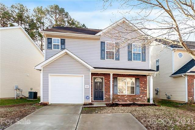 6226 Thompson Brook Lane, Charlotte, NC 28212 (#3702974) :: MOVE Asheville Realty
