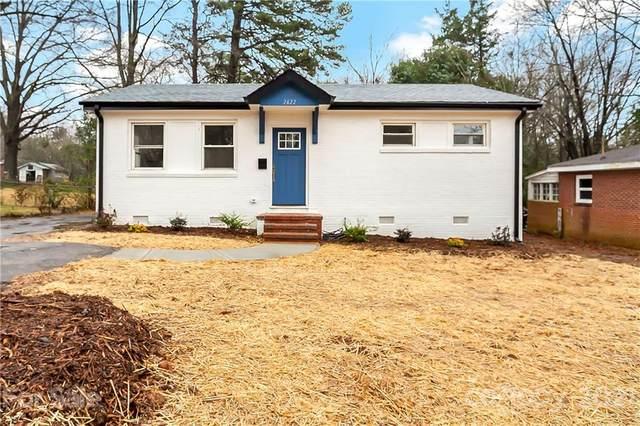 2622 Bancroft Street, Charlotte, NC 28206 (#3702988) :: Home and Key Realty