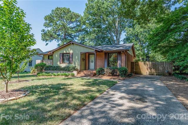 5220 Milford Road, Charlotte, NC 28210 (#3702990) :: Bigach2Follow with Keller Williams Realty