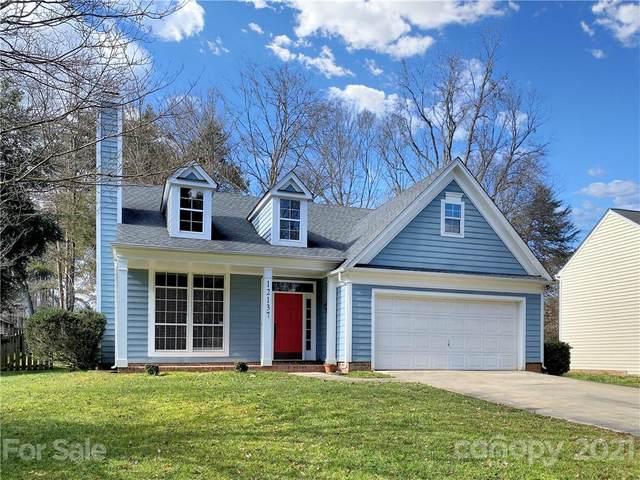 12137 Moonshadow Lane, Huntersville, NC 28078 (#3703038) :: LKN Elite Realty Group | eXp Realty