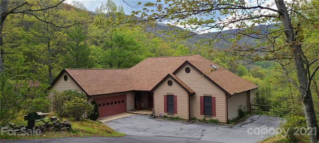 33 Lake Wood Avenue, Black Mountain, NC 28711 (#3703042) :: Carlyle Properties