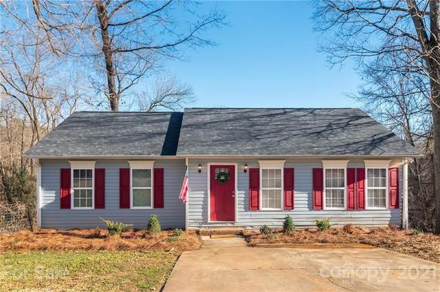 2440 Red Tip Drive SE, Concord, NC 28025 (#3703057) :: Bigach2Follow with Keller Williams Realty