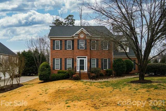 4520 Brent Wood Drive, Belmont, NC 28012 (#3703065) :: MOVE Asheville Realty