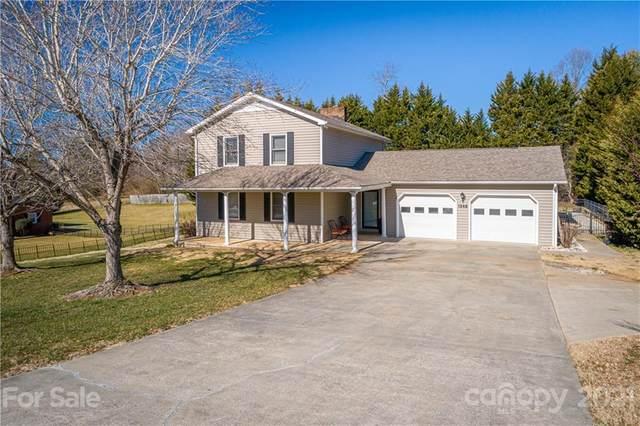 1346 Meadow Lane #83, Morganton, NC 28655 (#3703100) :: High Performance Real Estate Advisors