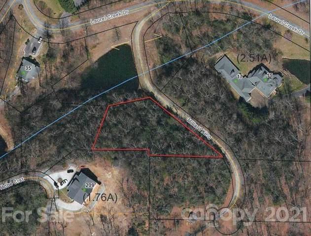 TBD Millard Crossing #15, Hendersonville, NC 28792 (#3703111) :: Keller Williams Professionals