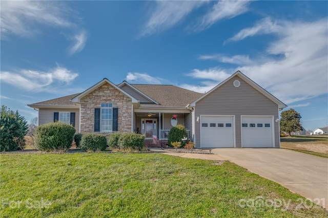 197 Hunters Trace, Rutherfordton, NC 28139 (#3703115) :: Home and Key Realty