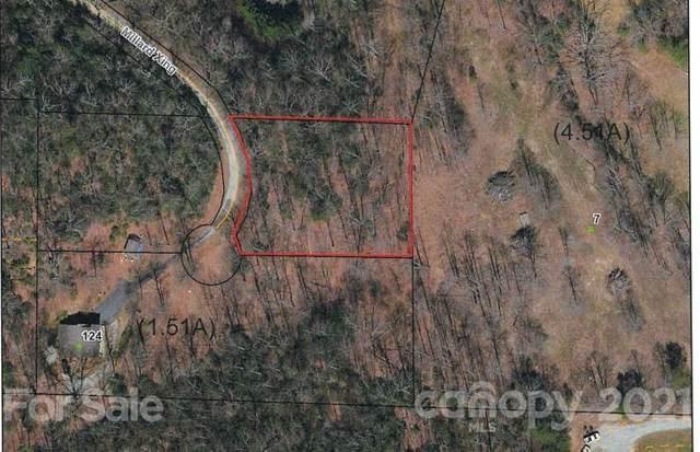 TBD Millard Crossing #18, Hendersonville, NC 28792 (#3703124) :: Keller Williams Professionals