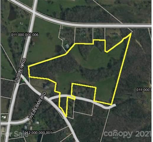 TBD Wildlife Action Lane, Pageland, SC 29728 (#3703144) :: TeamHeidi®