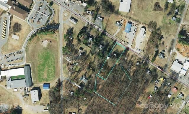 334 Main Street, Troutman, NC 28166 (#3703213) :: Mossy Oak Properties Land and Luxury
