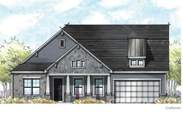 7353 Twelve Mile Creek #133, Indian Land, SC 29720 (#3703228) :: Home and Key Realty