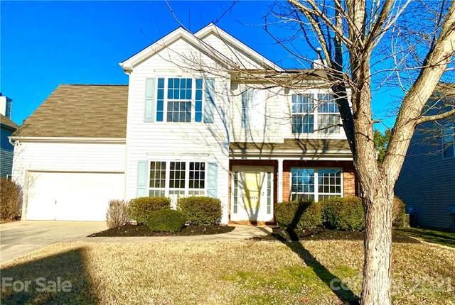 11026 Treebranch Drive, Charlotte, NC 28216 (#3703242) :: Carver Pressley, REALTORS®