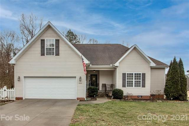 7823 Ridgeview Drive, Sherrills Ford, NC 28673 (#3703255) :: LKN Elite Realty Group | eXp Realty