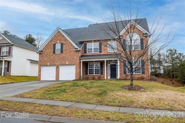 8506 Delamere Lane, Charlotte, NC 28269 (#3703258) :: Austin Barnett Realty, LLC