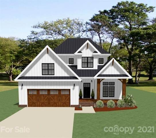 3929 Plainview Road, Charlotte, NC 28208 (#3703272) :: Home and Key Realty