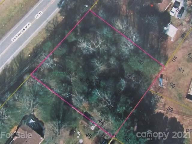 0 Hwy 18 Highway, Lenoir, NC 28645 (#3703294) :: Stephen Cooley Real Estate Group