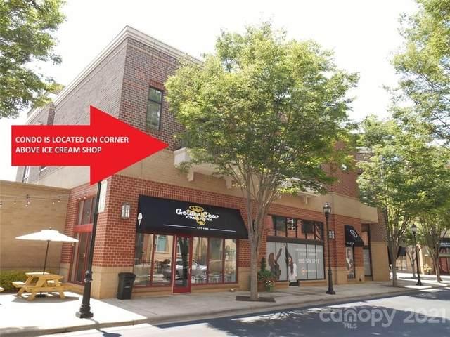 720 Governor Morrison Street #222, Charlotte, NC 28211 (#3703300) :: Rhonda Wood Realty Group
