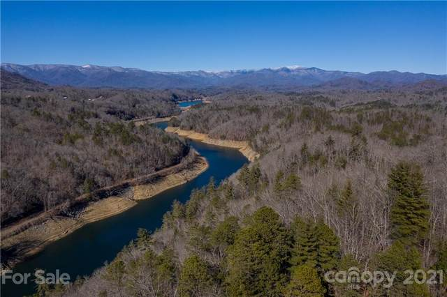 12 & 13K Village Cove Drive, Bryson City, NC 28713 (#3703359) :: High Performance Real Estate Advisors