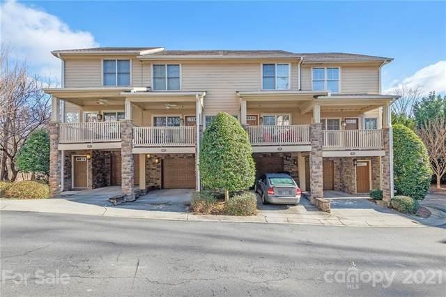 2921 Craftsman Lane, Charlotte, NC 28204 (#3703371) :: Mossy Oak Properties Land and Luxury