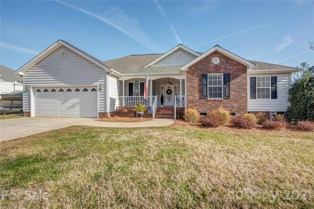 125 Gregory Court, Mount Holly, NC 28120 (#3703382) :: MOVE Asheville Realty
