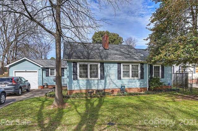 1114 Sedgefield Road, Charlotte, NC 28209 (#3703384) :: Home and Key Realty