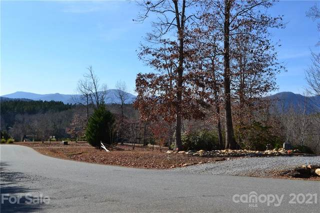 0 Laurel Lakes Parkway #16, Lake Lure, NC 28746 (#3703423) :: Carolina Real Estate Experts