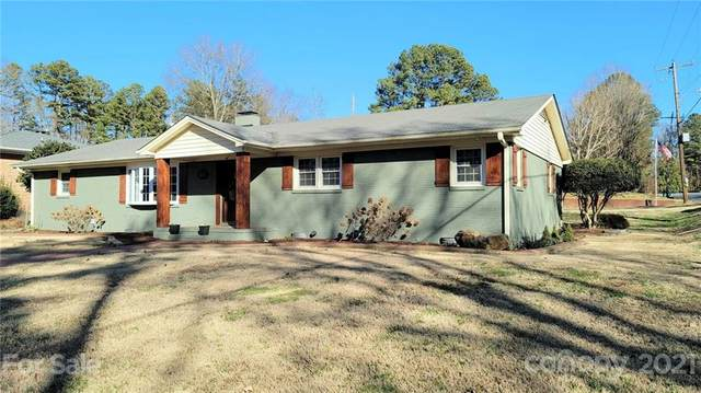 1000 11th Street, Albemarle, NC 28001 (#3703464) :: MOVE Asheville Realty