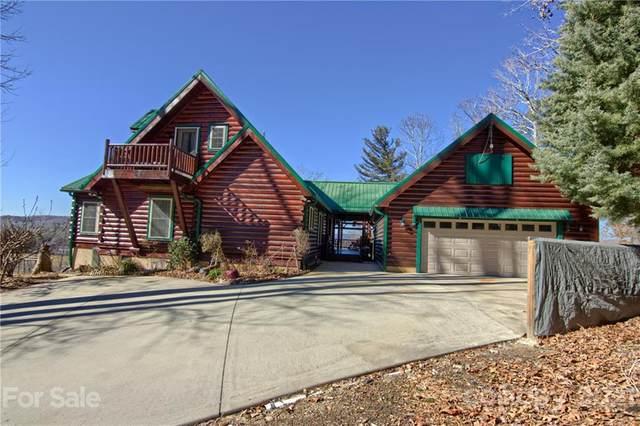 223 Lone Laurel Trail, Hendersonville, NC 28792 (#3703483) :: High Performance Real Estate Advisors