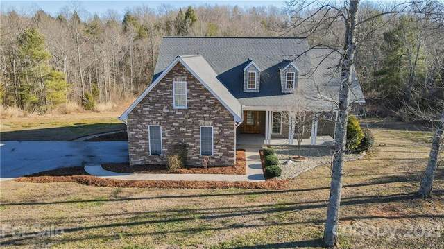 4308 Bridges Field, Morganton, NC 28655 (#3703487) :: Carver Pressley, REALTORS®