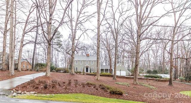 1970 Strafford Drive, Lancaster, SC 29720 (#3703495) :: Burton Real Estate Group