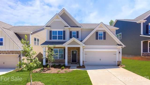 5008 Oakmere Road, Waxhaw, NC 28173 (#3703500) :: Willow Oak, REALTORS®