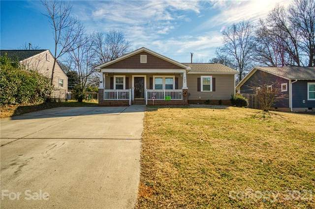 107 Smallwood Place #14, Charlotte, NC 28208 (#3703505) :: MOVE Asheville Realty