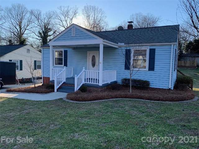715 Evelyn Avenue, Kannapolis, NC 28083 (#3703547) :: DK Professionals Realty Lake Lure Inc.