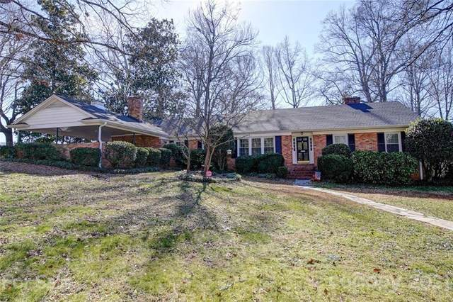 126 Hill Street, Fort Mill, SC 29715 (#3703549) :: Home and Key Realty